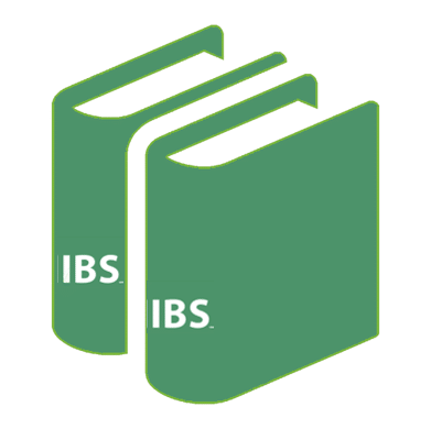 IBS Publikation Icon tp