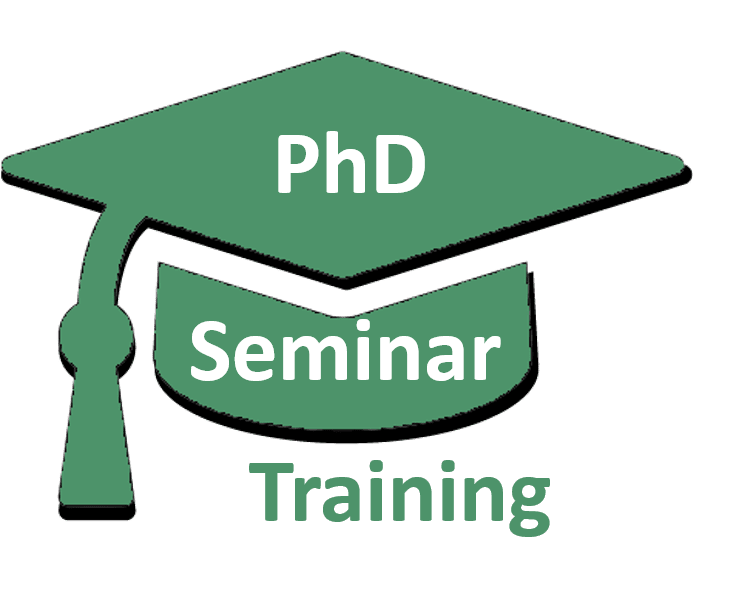 phd seminar training tp sm
